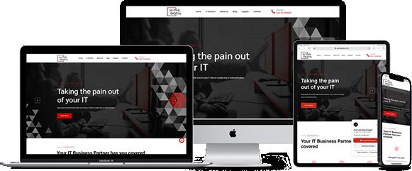 Website Design NZ
