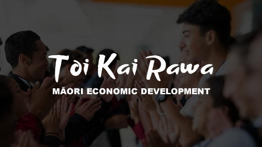 Toi Kai Rawa